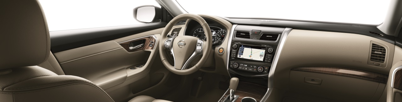 Nissan Navigation Map Updates Here