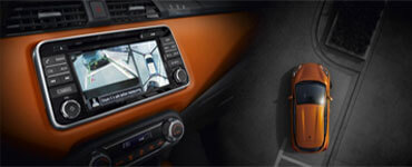 Nissan | Navigation System GPS Map Update Home